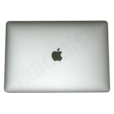 """NEW LCD Screen Display Assembly Space Gray MacBook Air 13"""" A1932 2018"""