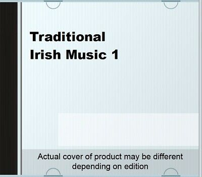 Traditional Irish Music 1.