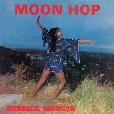 Derrick Morgan - Moon Hop: Expanded Edition 2 CD ALBUM NEW (6TH MAR)