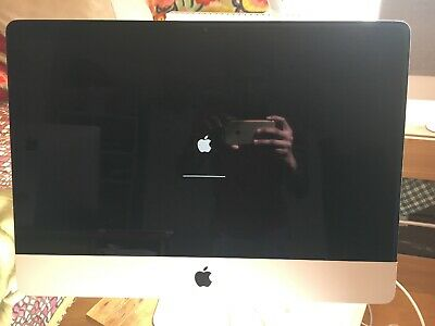 Apple iMac A1418 54.6 cm (21.5 Zoll)  i5 2.7ghz , 8gb ram , 1tb fusion late 2013
