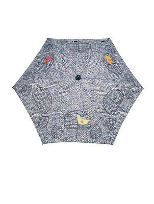 Brand new in pack Cosatto pitter patter protector parasol in Dawn Chorus