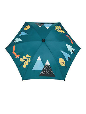 Brand new in pack Cosatto pitter patter protector parasol in Foxtale