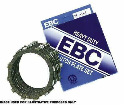 KTM 600 Enduro (4T) LC 1989 Heavy Duty Clutch Plate Kit CK5596