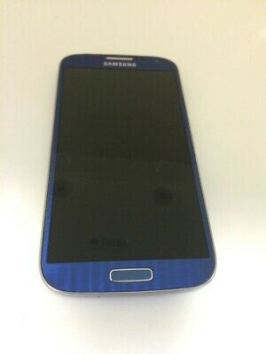 SAMSUNG GALAXY S4 SCH-I545 - 16GB - Frost White (Verizon