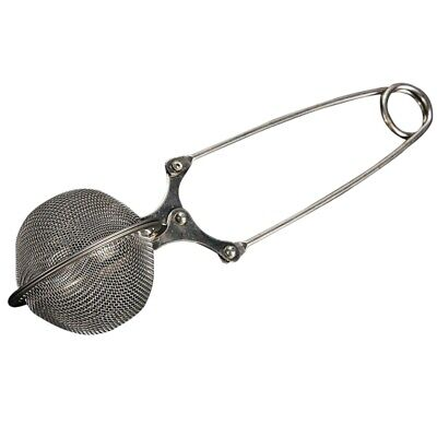 Filtre Filtration Passoire The Infuseur Boule Inox Maille Epice Infuser 4.5 Z1V8