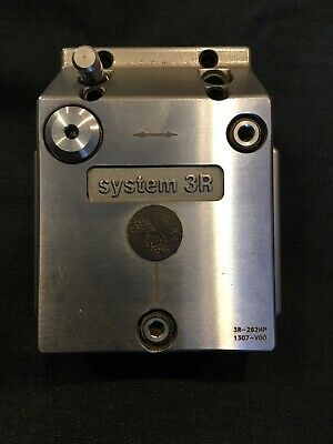System 3R-262HP Leveling Head / Excellent Condition 10/10