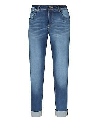Womens Sadie Relaxed Skinny Jeans Simply Be