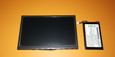 Garmin Nuvi 5.0'' LCD Screen/Touch and Battery for AT050TN34 V.1