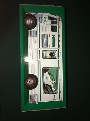 2018 Hess Holiday Toy Truck •SOLD OUT•