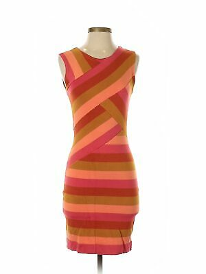 aab5b82291a1f1 TED BAKER LONDON Women Red Cocktail Dress 6 -  39.99