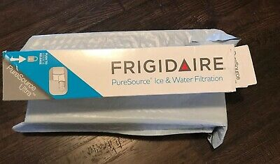 Frigidaire Puresource Ultra Refrigerator Water Filter ULTRAWF 3-pack