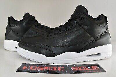 "check out abfaf ab1ca Nike Air Jordan 3 Retro ""Cyber Monday"" Style   Size 136064-020 Size"