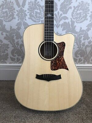 Musical Instruments & Gear Tanglewood Tsp 15ce Electro Acoustic Guitar Sundance Dreadnaught Rrp £499 Online Shop