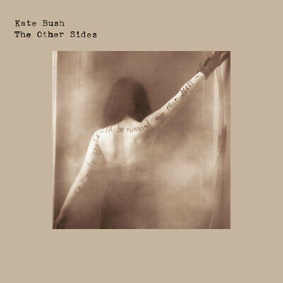 Kate Bush : The Other Sides CD Box Set 4 discs (2019) ***NEW***
