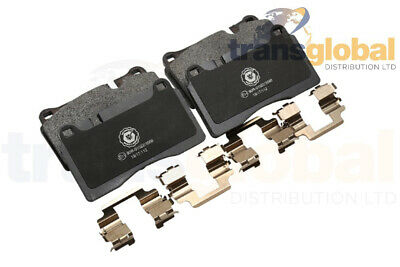 range rover sport brembo front brake pads wear wire sfp500070 fitting kit