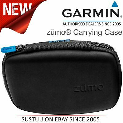 Garmin Carry Case│Cover For Zumo 345LM_395LM_396LMT-S_590LM_595LM Motorcycle GPS
