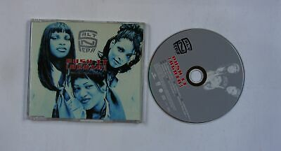 Salt 'N' Pepa Push It [Again] GER CDSingle 1999