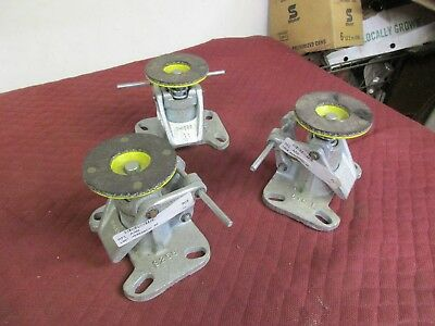 Locking Scaffold Jacks/stands/table/industry/feet/platform