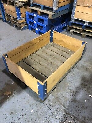USED WOOD PALLETS Heat Treated 48 x 40 local pick up only in