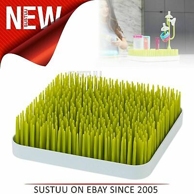 Boon Grass Countertop Baby Bottles/Pots/ Food Containers¦Drying Rack¦Kitchen Acc