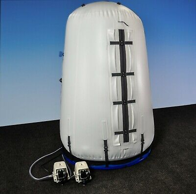 60 in Military Vertical Hyperbaric Chamber Best Service Support Improved Style