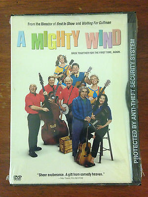 A Mighty Wind (DVD, 2003)*Eugene Levy Michael McKean