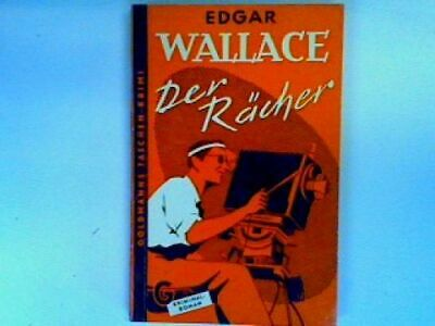 Der Rächer (Nr.60) Wallace, Edgar: