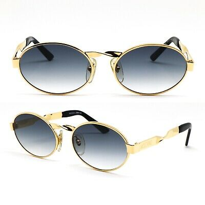 Occhiali Moschino By Persol M29 Vintage Sunglasses New Old Stock 1990'S