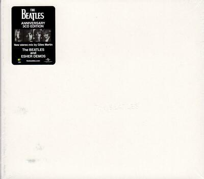 The Beatles (The White Album) - The Beatles