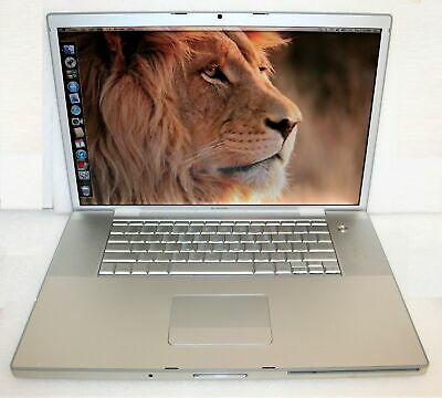 """LOT 7 APPLE MacBook Pro 15"""" Core 2 Duo 2.6GHz 2GB 250GB LION MB166LL/A Notebook"""