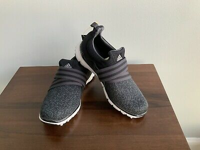 new product 61a45 b8910 ADIDAS WOMEN'S CLIMACOOL Knit Q44893 Golf Shoes 7 (M) Core Black/Grey #47913