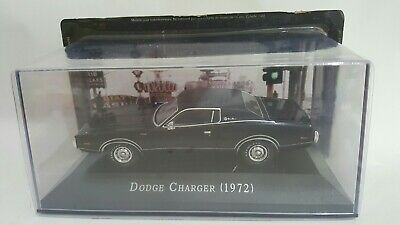Voitures American Cars-1/43- DODGE CHARGER 1972- Altaya #2