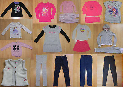 5a573c4ccb8 LOT FILLE T-SHIRT