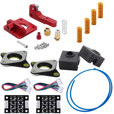 Creality Ender 3 Upgrade Kit Springs Extruder Sock Tube Stepper Dampers Smoother