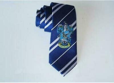 HARRY POTTER Neck Tie --Ravenclaw --Cosplay - USA Seller