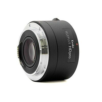 Kenko TELEPLUS HD pro 2x DGX Teleconverter For Canon EF Anti-Reflective Coating