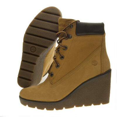 4e74416d7219ab CHAUSSURES TIMBERLAND Paris Height 6 In A1S9O - 9W - EUR 99,90 ...
