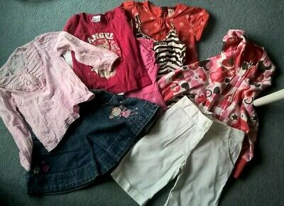Girls Clothes Bundle 3-4 Years -  8 items, Next, George, Gap, Mothercare