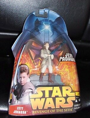 Episode 3 Revenge of the Sith Action Figures 2005 New Star Wars 01-22