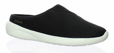 af8d39e3af33 Crocs Womens Literide Mule W Black White Mules Size 5 (11732) More Amazing  Brand Name Deals!!
