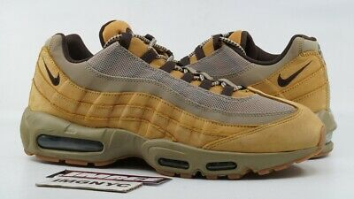 MENS NIKE AIR MAX 95 PRM SIZE 10 EUR 45 538416 203 BAROQUE