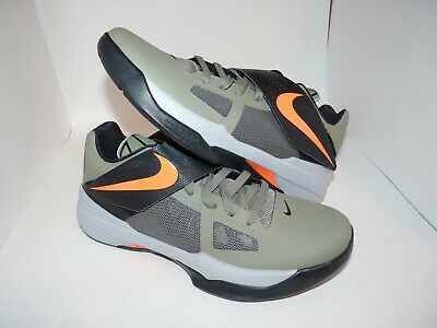 a659aac5faa5 2012 Kd Rogue Green Undftd 4 9.5 473679-302 Nike Lebron Kobe Jordan Lot