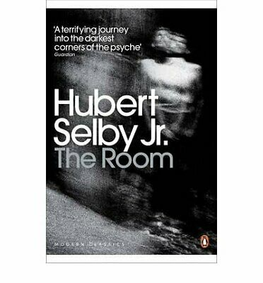 Hubert Selby - The Room