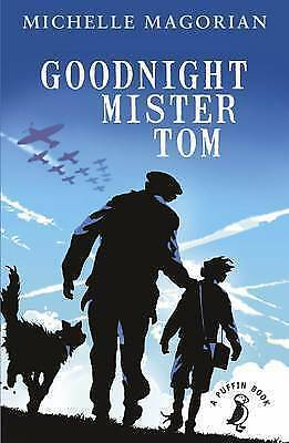 Goodnight Mister Tom by Michelle Magorian (Paperback) Book