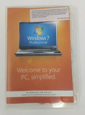 Genuine Microsoft Windows 7 Ultimate 32 bit With License Full Operating System