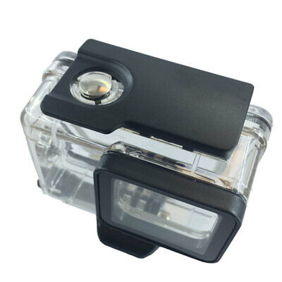 For GoPro Hero Waterproof Case Diving Protective Housing Shell Under Water 45m