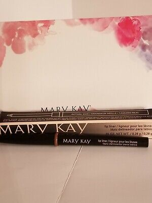 Mary Kay Lip Liner - Clear - New in Box Full Size