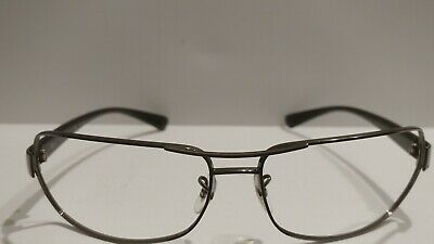 1b766530f5 AUTHENTIC RAYBAN RB 3379 Black Replacement Temples NEW!! ear pieces ...