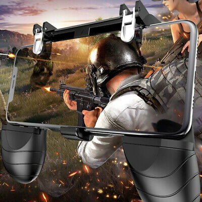 W10 MOBILE PHONE Game Controller Gamepad Joystick Fire Trigger For