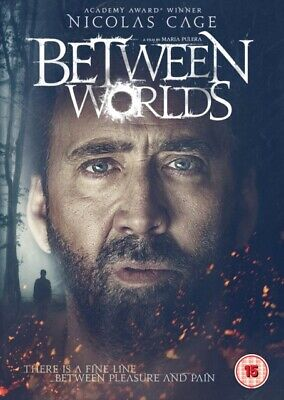 Between Worlds *NEW* DVD